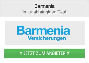 Barmenia Test