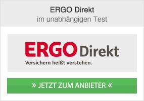 ERGO Direkt Test