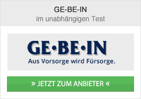 GE-BE-IN Test